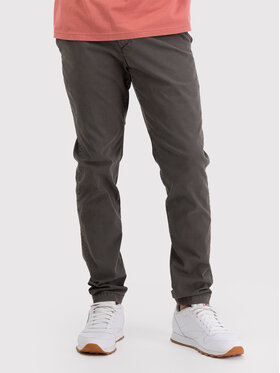 American Eagle American Eagle Jeansy 012-0126-4426 Zielony Skinny Fit