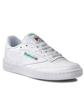 Reebok Reebok Schuhe Club C 85 AR0456 Weiß