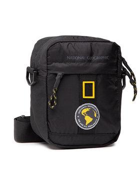 National Geographic National Geographic Мъжка чантичка Pouch N16980.06 Черен