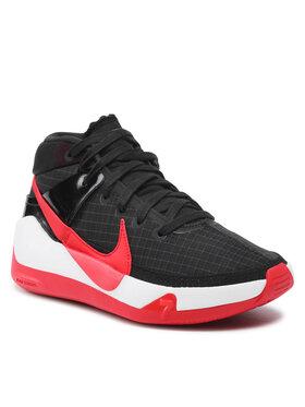 Nike Nike Boty KD13 CI99480 002 Černá