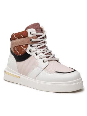 Liu Jo Liu Jo Sneakersy Hope 39 4F1751 EX122 D Biały