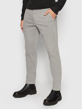 JOOP! Jeans JOOP! Jeans Chinosy 15 Jjf-82Matthew2 30028749 Szary Modern Fit