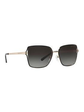 Michael Kors Michael Kors Sluneční brýle Cancun 0MK1087 10058G Černá
