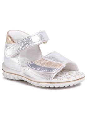 Primigi Primigi Sandály 5365611 Stříbrná