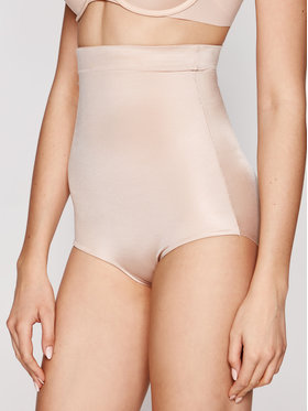 SPANX SPANX Alakformáló alsó Suit Your Fancy High Waist 10237R Bézs