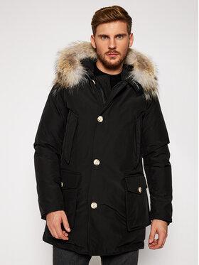 Woolrich Woolrich Parka Arctic CFWOOU0270MR UT0108 Czarny Regular Fit