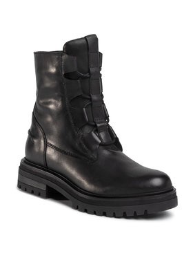 Eva Minge Eva Minge Ορειβατικά παπούτσια EM-18-08-000816 Μαύρο