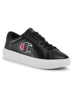 Champion Champion Sneakers Era Leather S10739-S20-KK001 Negru