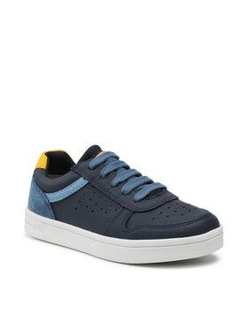 Geox Geox Sneakersy J Djrock B. A J155VA 08522 C0657 Granatowy