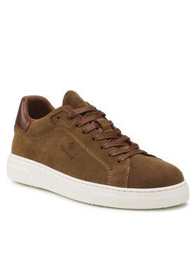 Gant Gant Sneakersy Joree 23633039 Hnedá