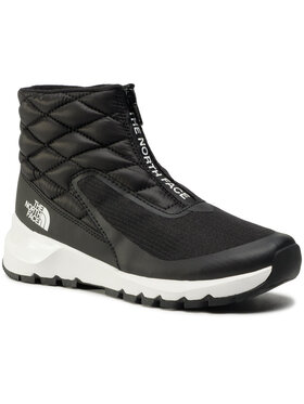 The North Face The North Face Schneeschuhe Thermoball Progressive Zip NF0A4O9DKY4 Schwarz