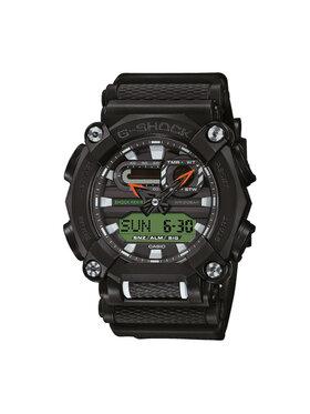 G-Shock G-Shock Orologio GA-900E-1A3ER Nero