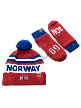 Helly Hansen Helly Hansen Комплект шапка и ръкавици Going For Gold Set 67098