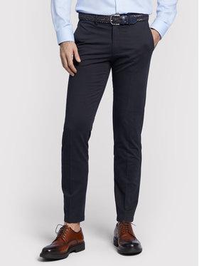 Vistula Vistula Pantaloni chino Alain XA1223 Negru Slim Fit