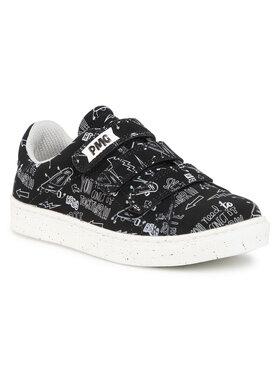 Primigi Primigi Sneakers 6455411 Schwarz