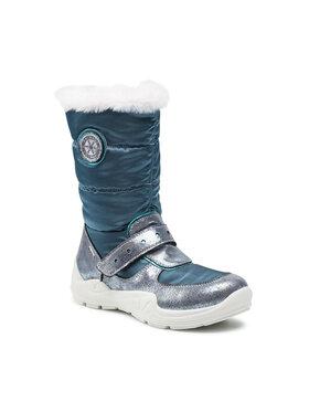 Primigi Primigi Μπότες Χιονιού GORE-TEX 8384322 DD Σκούρο μπλε
