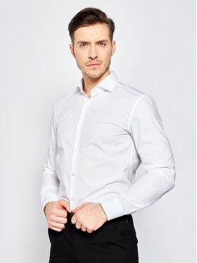 Hugo Hugo Ing Kason 50426248 Fehér Slim Fit