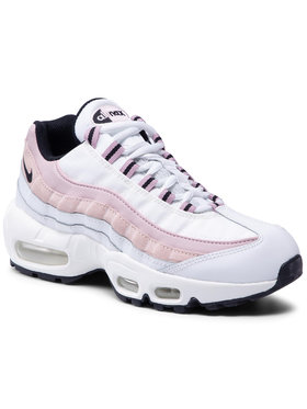 Nike Nike Chaussures Air Max 95 CV8828 100 Blanc