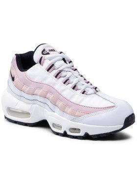 Nike Nike Pantofi Air Max 95 CV8828 100 Alb