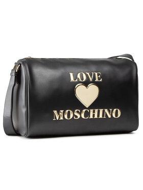 LOVE MOSCHINO LOVE MOSCHINO Сак JC4056PP1CLF0000 Черен