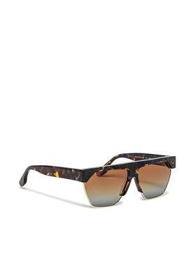 Victoria Victoria Beckham Victoria Victoria Beckham Сонцезахисні окуляри VB622S Коричневий