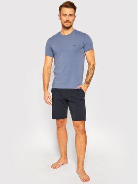 Emporio Armani Underwear Emporio Armani Underwear Pyžamo 111573 0A720 16490 Farebná