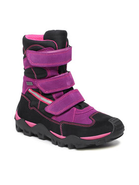 Bartek Bartek Sniego batai 97646-003 Violetinė