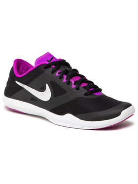 Nike Nike Topánky Studio Trainer 2 684897 015 Čierna