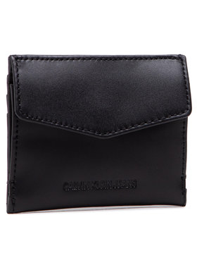 Calvin Klein Jeans Calvin Klein Jeans Bankkártya tartó Cardcase W/Coin K50K506794B Fekete