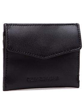 Calvin Klein Jeans Calvin Klein Jeans Etui na karty kredytowe Cardcase W/Coin K50K506794B Czarny