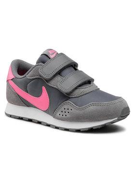 Nike Nike Boty Md Valiant (PSV) CN8559 Šedá