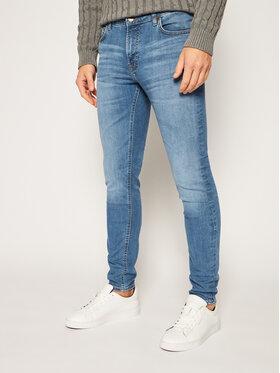 Lee Lee Skinny Fit Jeans Malone L736LSGG Blau Skinny Fit