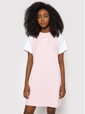 Helly Hansen Helly Hansen Každodenní šaty Active 53437 Růžová Regular Fit