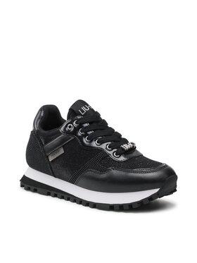 Liu Jo Liu Jo Sneakers Wonder 1 BF1073 TX208 Nero