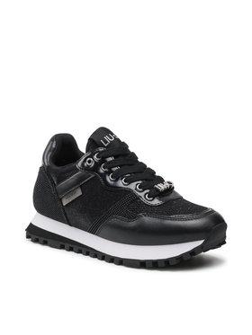 Liu Jo Liu Jo Sneakers Wonder 1 BF1073 TX208 Noir