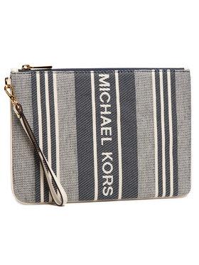 MICHAEL Michael Kors MICHAEL Michael Kors Borsa Jet Set 32S1GJ6M3C Blu scuro