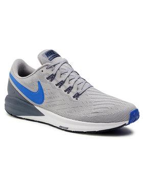 Nike Nike Schuhe Air Zoom Structure 22 AA1636 003 Grau