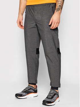 The North Face The North Face Spodnie outdoor Ondras NF0A3OD9JCT1 Szary Regular Fit