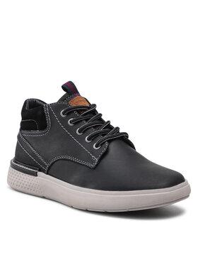 Wrangler Wrangler Зимни обувки Discovery Ankle WM12093A Сив