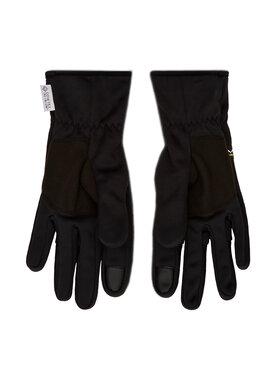 Salewa Salewa Dámské rukavice Ws Finger Gloves 025858 Černá