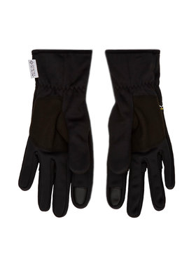 Salewa Salewa Дамски ръкавици Ws Finger Gloves 025858 Черен