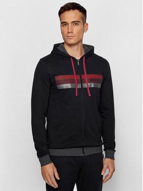 Boss Boss Sweatshirt Authentic 50442755 Noir Regular Fit