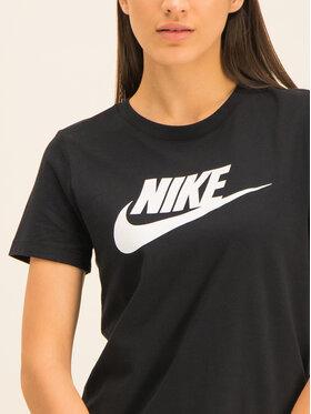NIKE NIKE Marškinėliai Essential Icon BV6169 Regular Fit