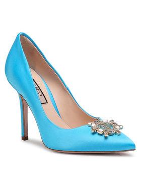 Liu Jo Liu Jo Pantofi cu toc subțire Marylin 100 SA1001 T0380 Albastru