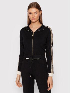 Elisabetta Franchi Elisabetta Franchi Sweatshirt MK 17S 16E2 V345 Noir Regular Fit