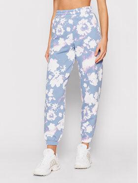 adidas adidas Pantaloni da tuta Track H20421 Blu Relaxed Fit
