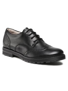 Froddo Froddo Обувки G4130069 DD Черен