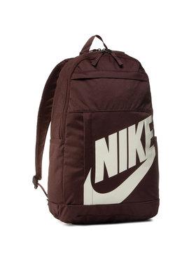 Nike Nike Plecak BA5876-227 Brązowy