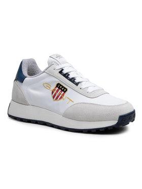 Gant Gant Sneakersy Garold 22639640 Bílá