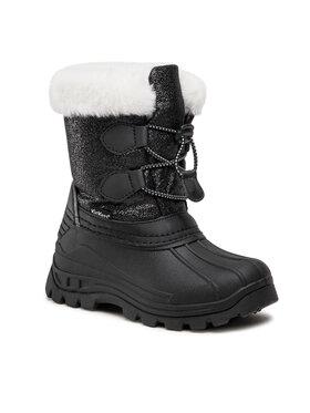 Kickers Kickers Cizme de zăpadă Sealsnow 653264-10 S Negru
